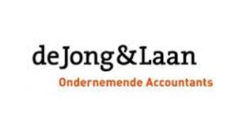 Een van onze klanten is De Jong en Laan Accountants