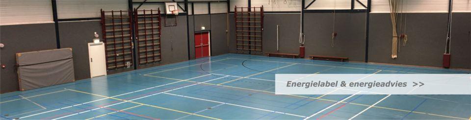 Thermografiekeur is specialist in energielabel utiliteit in Groningen