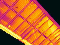 Thermografie bij zonnepanelen in Groningen, Friesland en Drenthe