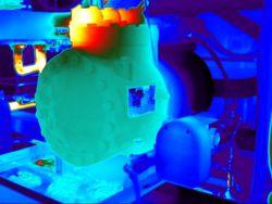 Neem contact op met Themografiekeur voor een thermografisch onderzoek of een periodeke inspectie met gebruik van thermografie.