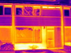 Thermogarfiekeur is specialist in thermografie, lekdetectie en Blowerdoor