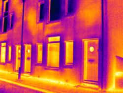 thermografie scan